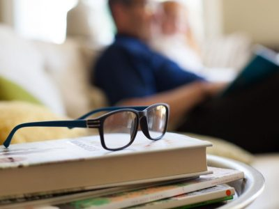 Do you need reading glasses for Presbyopia?