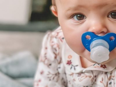 How to ease nasal congestion in babies with Safe and Sounds Infant Decongestion Soother
