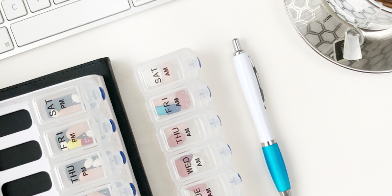 How to manage multiple medications