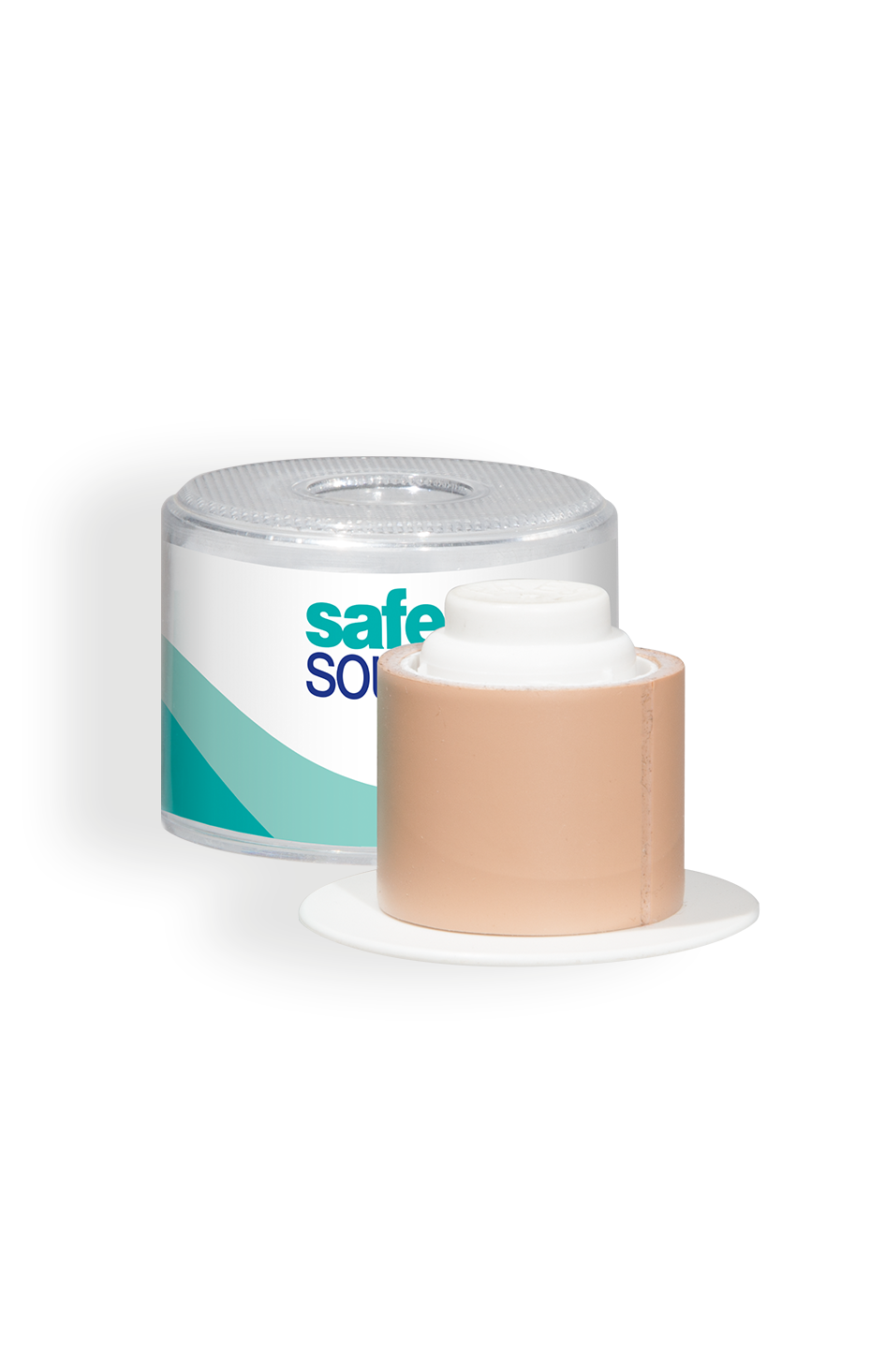 Safe and Sound Health Waterproof Strapping Tape
