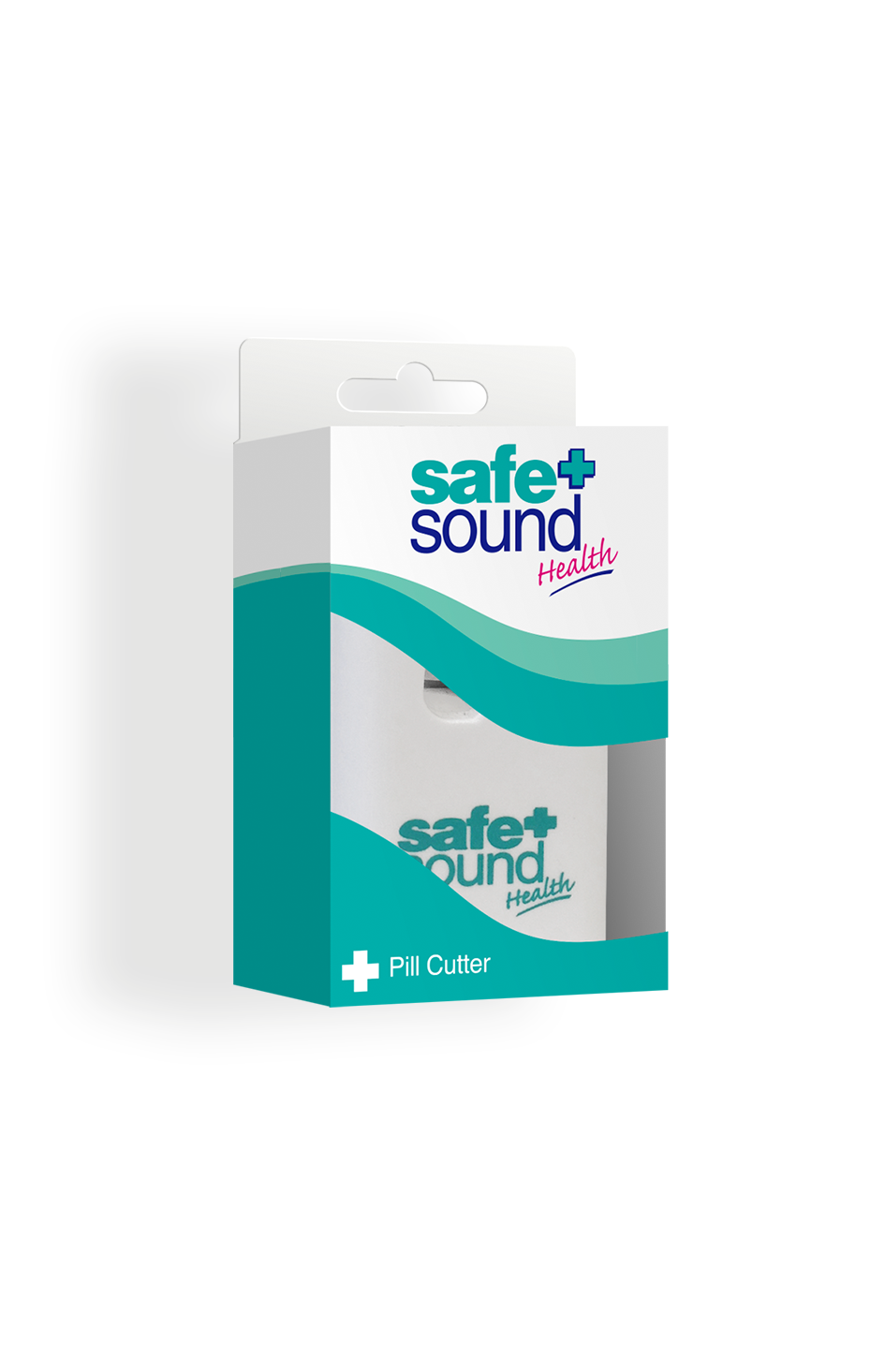 Safe and Sound Health Pill Cutter
