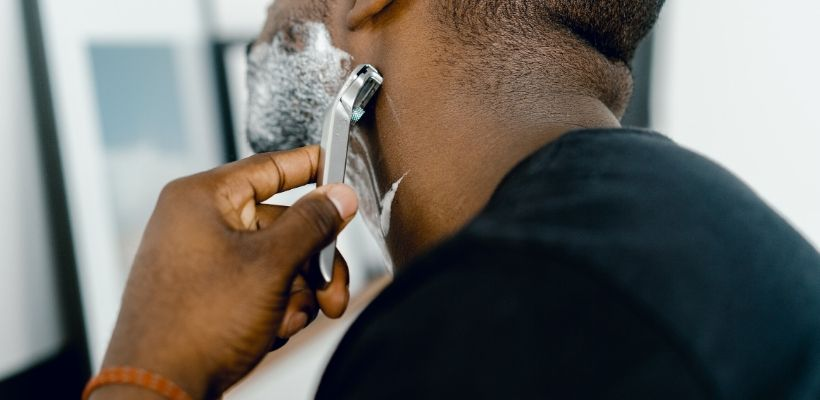 Shaving cuts